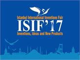 ISIF'17 2-4 Mart 2017 Tarihleri Arasında İstanbul'da Kapılarını Açıyor!