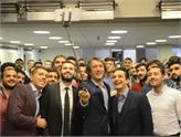 Üniversiteliler, Genç MÜSİAD'ın YBA Projesi ile Profesyonelleşiyor!