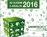 Tarım Sektöründe Alternatif Pazar Fırsatları Sunan Fuar: Growtech Eurasia!
