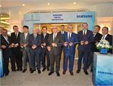 Samsung Dijital Kütüphane Kamu-Özel Sektör İşbirliği İle Açıldı!