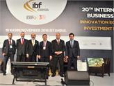 20. IBF Forumu, MÜSİAD EXPO ile Eş Zamanlı Gerçekleştirildi!