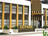 Türkiye'nin İlk İhtisas Teknoparkı: DEPARK Sağlık