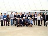 Girişimcilik Topluluğu, Girişimcilerle Öğrencileri Kahvaltıda Buluşturdu