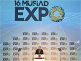 16. MÜSİAD EXPO'ya Adil Ticaret Damga Vurdu!