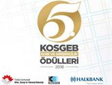 5. KOBİ ve Girişimcilik Ödülleri Yarışmasının Finalistleri Belli Oldu