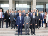 ISIF'17 Danışma Kurulu Toplantısı TPE'de Gerçekleştirildi