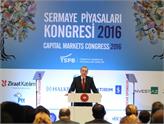 Sermaye Piyasaları Kongresi: Güçlü Sermaye Piyasaları, Güçlü Türkiye