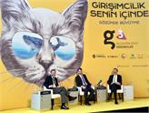 """Rifat Hisarcıklıoğlu: """"Türkiye Girişimcilik İle Devrim Yapar"""""""