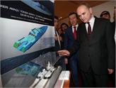 Teknoparklar Geliştirdikleri Ürünleri Ankara'da Sergiledi