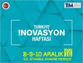 İnovasyon Dünyası İstanbul'da İnovasyon Haftası'nda Buluşuyor!