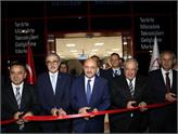 Terörle Mücadele Teknolojileri Geliştirme Merkezi Açıldı!