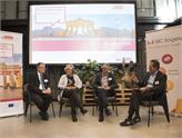 Türk ve Alman Yatırımcılar Berlin Yatırımcı Etkinliğinde Buluştu!