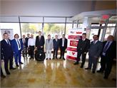 Türkiye'nin İlk Yurtdışı OSB ve Kuluçka Merkezi Chicago'da Açıldı!