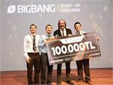 İSO'dan Uyku Apnesi Aparatına ve Otonom Robota 200 Bin TL Ödül