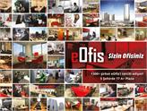 Masrafsız Ofis Modelleri Kriz Döneminde Girişimcilere Nefes Aldırıyor!