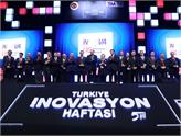 Türkiye İnovasyon Haftalarına Katılan Kişi Sayısı 400 Bini Geçti!