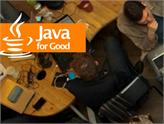 Crossover Türkiye Java For Good İle 3 Ülkeye Örnek Olacak