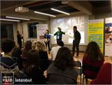 Ye!Boostcamp Türkiye'ye Bu Yıl Katılacak 10 Sosyal Etki Odaklı Girişim