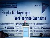 Türkiye'nin Ekonomik Yükselişi Yerli Ürün Kullanımına Bağlı
