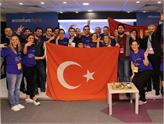 Türkiye, Dijital Girişimciler Yarışında 8 Ülkenin Birincisi Oldu!