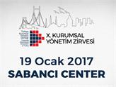 Kurumsal Yönetimin Türkiye'deki Gelişimi Bu Zirvede Tartışılacak