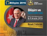 Bilişimin Kalbi 'Ulusal Bilişim Kurultayı' İle Ankara'da Atacak!