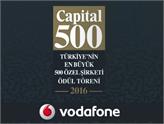 2016 Sonu İtibariyle Türkiye'nin En Büyük 500 Özel Şirketi Belli Oldu!