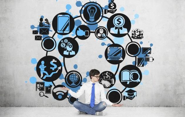 Yeni Global Ekonomiyle Dijital Holdingler Devri Başladı!