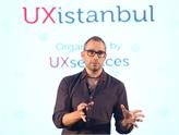 2. UXistanbul Uluslararası Konferansı Dünyaca Ünlü Uzmanları Ağırladı!