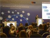 Ufuk 2020'de Türkiye Projesi'nin Açılışı Ankara'da Yapıldı!