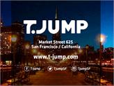 TeknoJUMP, 6 Genç Şirketi Silikon Vadisi Üzerinden Dünyaya Tanıtıyor!