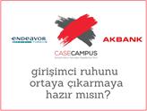 Online Girişimcilik Programı CaseCampus, Genç Girişimcileri Bekliyor!