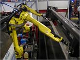 2020'de Sanayi Üretiminde 3 Milyon Robot Çalışacak!
