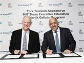 Türk Telekom Geleceğin Teknoloji Liderlerini Yetiştiriyor!