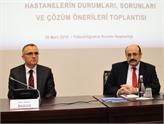 Maliye Bakanı Naci Ağbal Müjdeledi! Yerli İlaca Önemli Teşvikler Geliyor!