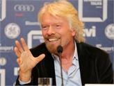 Sir Richard Branson Inspired 2016 Girişimcilik Konferansı'nda Konuştu!