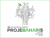 5. TET Ar-Ge Proje Baharı Etkinliği 6 Nisan'da Gerçekleştiriliyor!