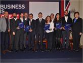 GREAT Scale-Up Yarışmasını Kazanan Türk Girişimciler Belli Oldu!