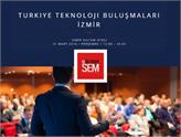 Türkiye Teknoloji Buluşmaları'nda Binlerce KOBİ ve Girişimci Buluşuyor!