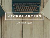 Startup'ları Hızlandıracak Tecrübe ve 100 Bin TL Destek Hackquarters'tan!