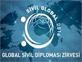 """Global Sivil Diplomasi """"Potansiyelin Keşfi"""" Teması İle İstanbul'da Buluşuyor!"""