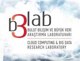 Bulut Bilişim ve Büyük Veri Araştırma Laboratuvarı Tamamlandı!