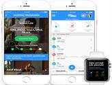 Microsoft'un Ventures Programı'na Kabul Edilen İlk Türk Girişimi: FitWell!