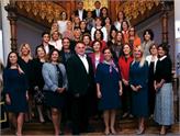 EY Türkiye, 10 Kadın Girişimciyi Liderliğe Taşıyacak!