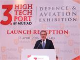 Türkiye'nin Gelecek Pusulası High Tech Port İçin Geri Sayım Başladı!