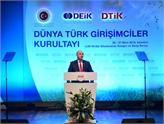 2016 Dünya Türk Girişimciler Kurultayı İstanbul'da Düzenlendi!