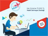 Türk Telekom, PİLOT Programı İle Girişimcileri Uçurmaya Devam Ediyor!