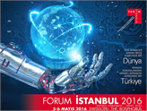 Forum İstanbul 15. Yılında Küresel İşbirliği ve Dengeleri Ele Alıyor!