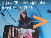 Türkiye'deki Tüketicilerin Dijitalde Ön Plana Çıkan Davranışları