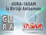 TASAM ve GURA Arasında İşbirliği Anlaşması İmzalandı!